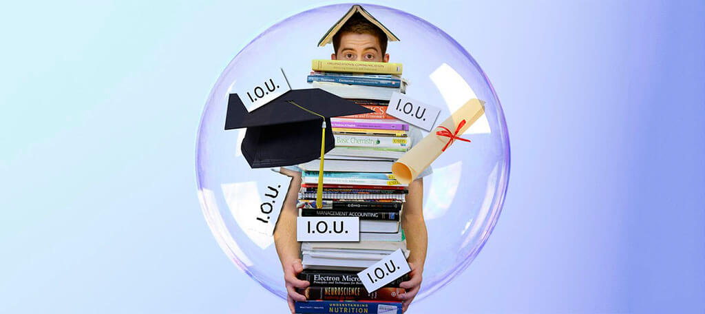 Student loan services and consolidation